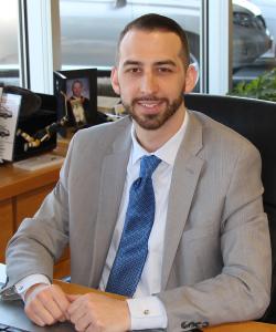 Tim Antoniszyn
