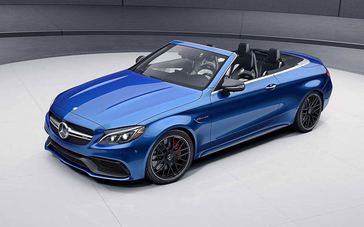 2017 C63 Amg Coupe Price >> 2017 Mercedes-Benz C-Class Info | Mercedes-Benz of Edison
