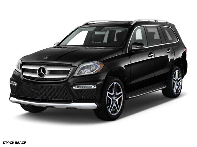 2016 GL 550 4MATIC® SUV
