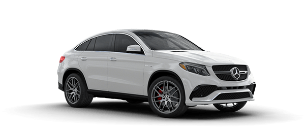 AMG®</sup> GLE 63 S Coupe