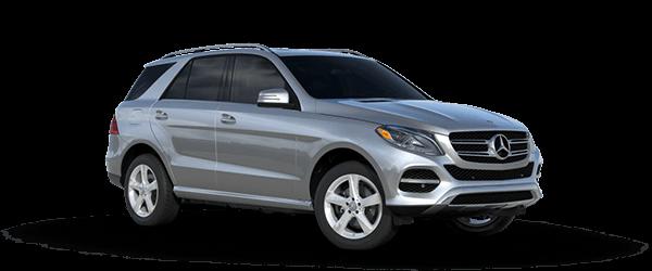 GLE 350 4MATIC®</sup> SUV