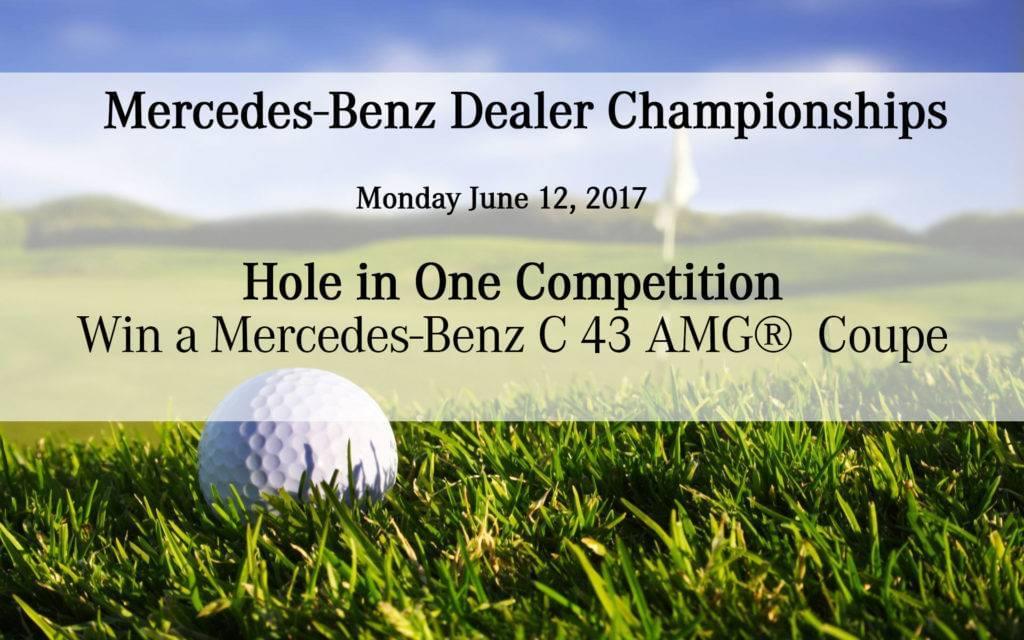 Mercedes-Benz Dealer Championships | Mercedes-Benz of Edison