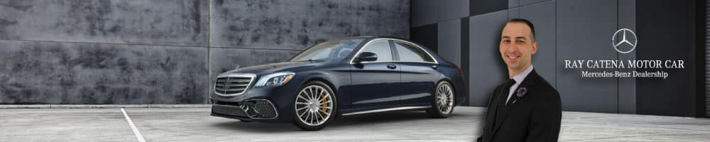 Ray Catena Mercedes >> Welcome To Ray Catena Motor Car Mercedes Benz In Edison Nj