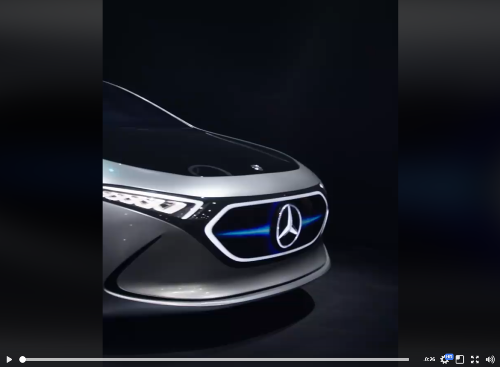 Mercedes benz concept eqa mercedes benz of edison for Ray catena mercedes benz edison