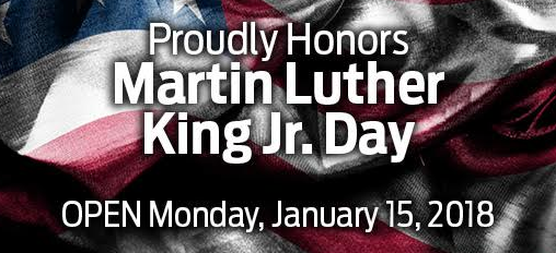 Proudly Honoring Dr. Martin Luther King Jr. | Mercedes-Benz of Edison