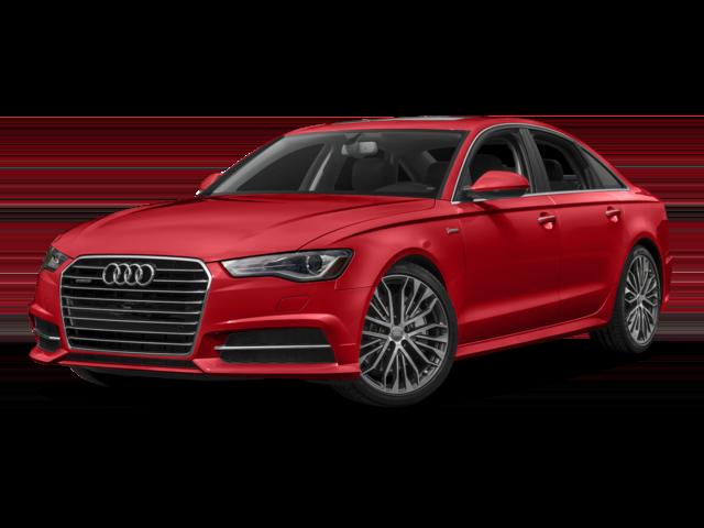 2018 Audi A6__