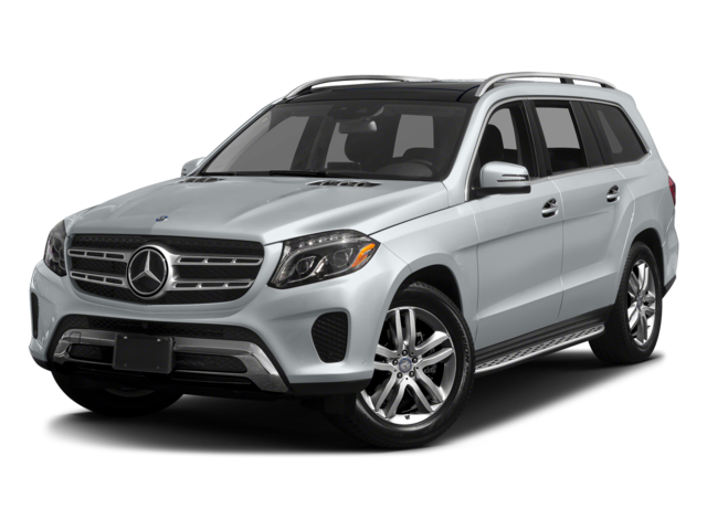 2018 Mercedes-Benz GLS_