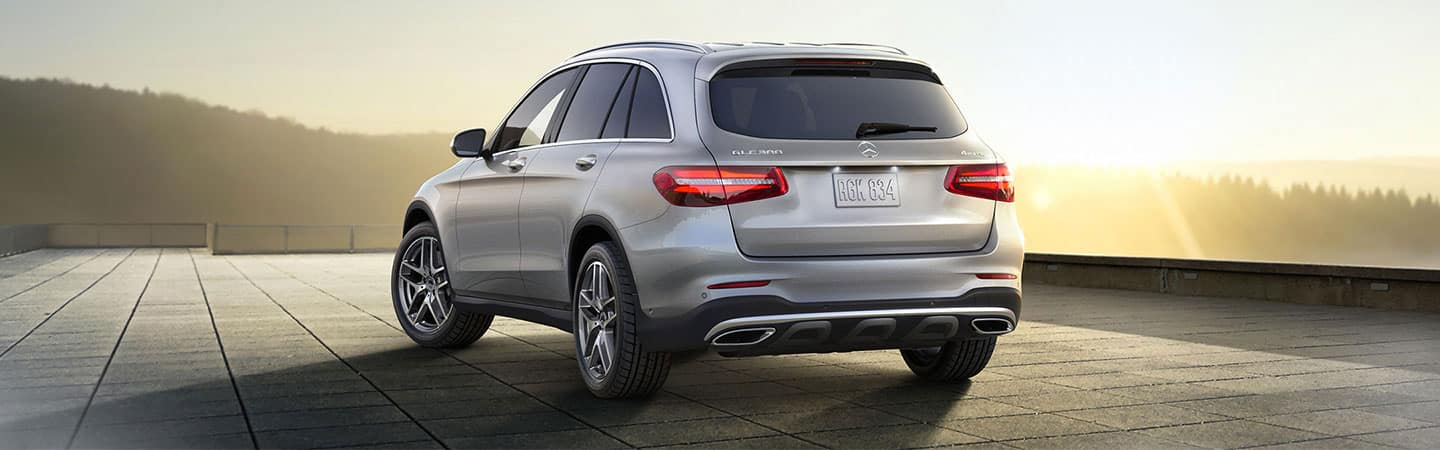 2018 Mercedes Benz Glc Suv Mercedes Benz Of Edison