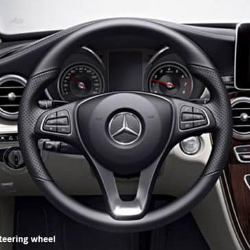 mercedes-benz-2018-c300-multifuction-steering-wheel