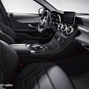 mercedes-benz-2018-c300-stylish-cabin