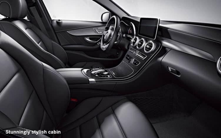 mercedes-benz-2018-c300-stylish-cabin