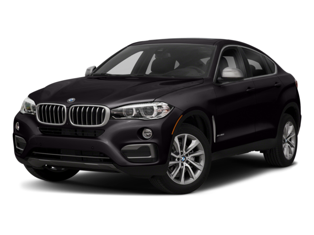 2018 BMW X6 sDrive35i_