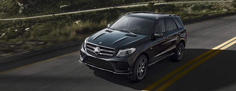 2018 MB AMG GLE 43 Exterior