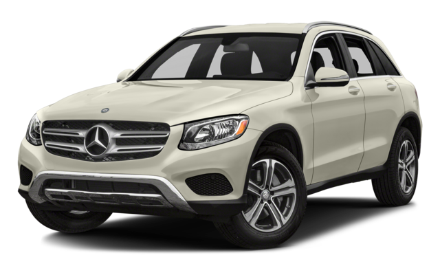 2018 Mercedes-Benz GLC GLC 300 SUV_