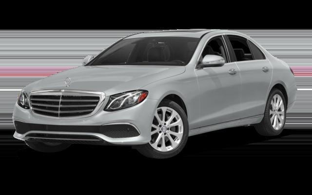 2018 Mercedes-Benz E-Class_
