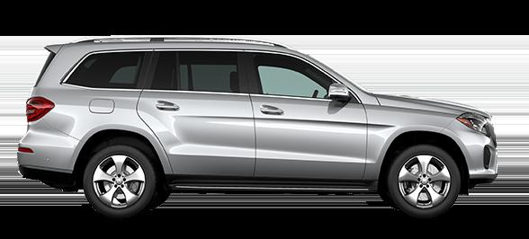 GLS 450 4MATIC® SUV