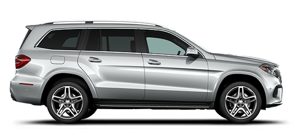 GLS 580 4MATIC® SUV