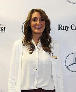 Stephanie Carlino