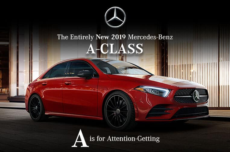 2019 Mercedes-Benz of Edison Winter Event