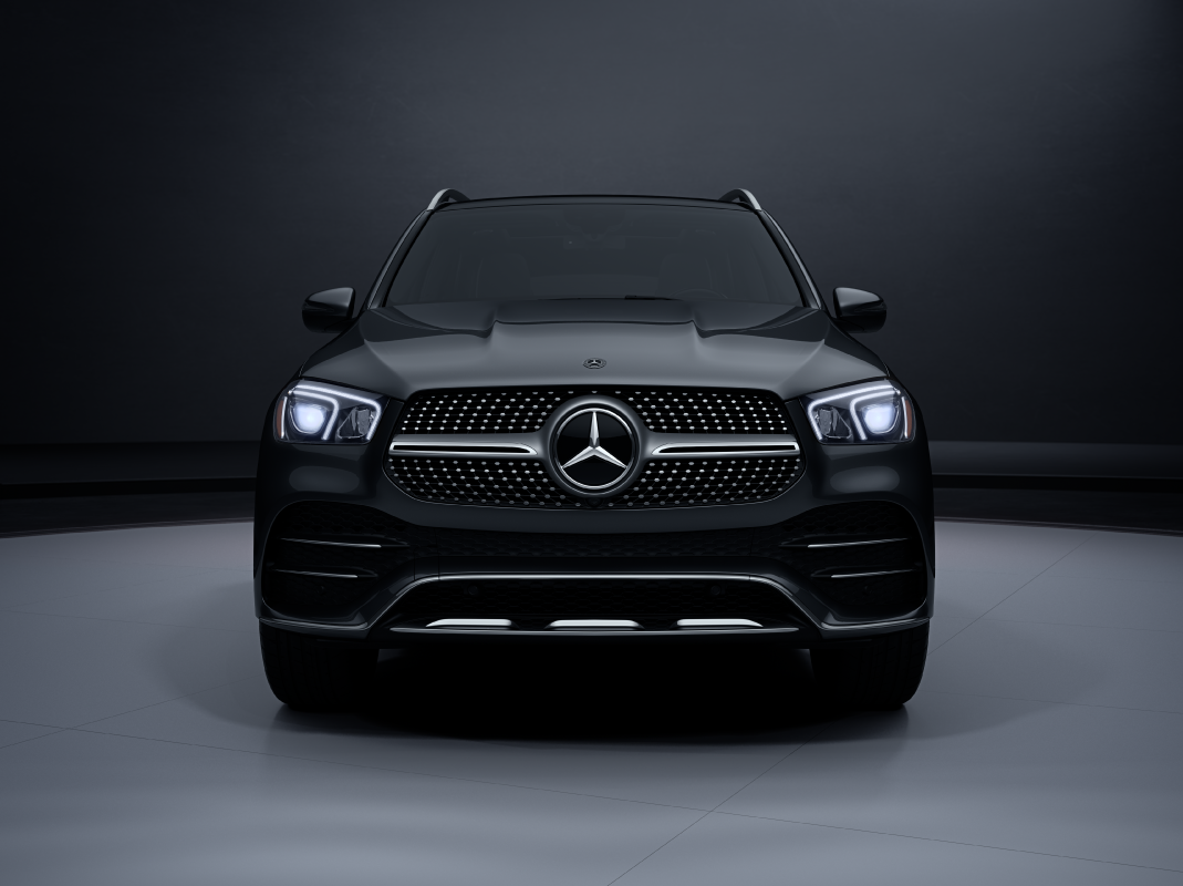 The New 2020 Gle Suv Mercedes Benz Of West Chester Ohio