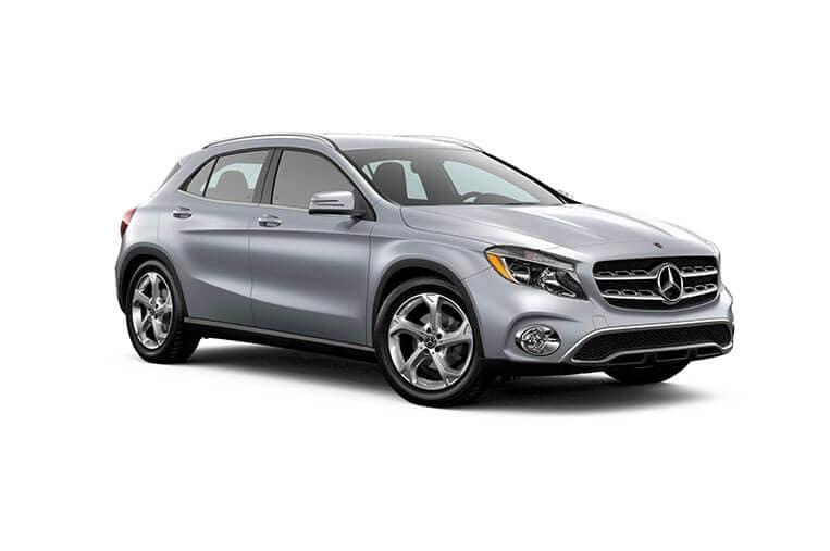 2019 Mercedes-Benz GLA 250 4MATIC® Lease Special NJ