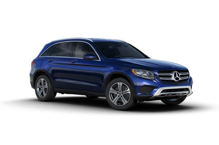 2019 Mercedes-Benz GLC 300 4MATIC® Lease Special NJ