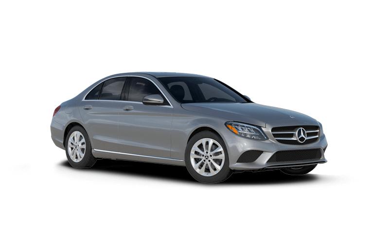 2019 Mercedes-Benz C 300 4MATIC® Lease Special NJ