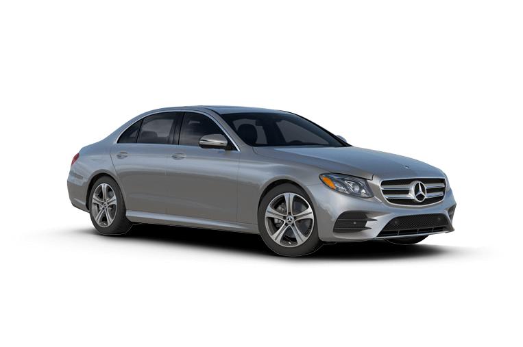 2019 Mercedes-Benz E 300 4MATIC® Lease Special NJ