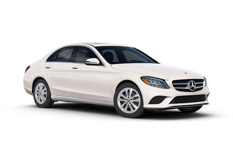2019 C 300 Sedan 4MATIC® Lease Special NJ, Premium Pkg, Blind Spot Assist, Heated Seats, more… MSRP $46,575