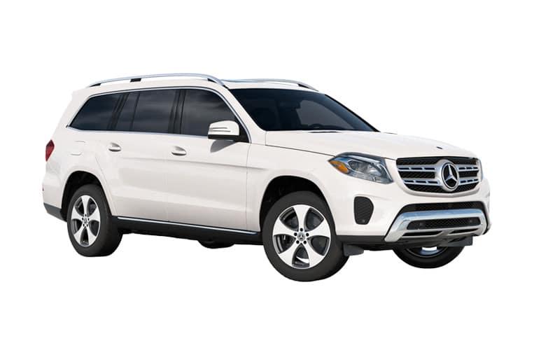 2019 GLS 450 4MATIC® Lease Special NJ, Premium Pkg, Appearance Pkg, Parking Assist Pkg, Trailer Hitch, more… MSRP $79,780