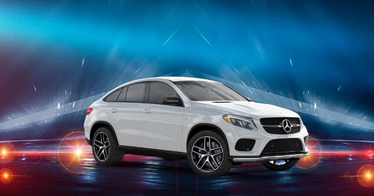 2019 AMG GLE 43 4MATIC® Coupe