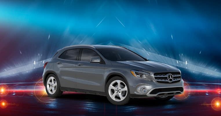 2020 GLA 250 4MATIC® SUV
