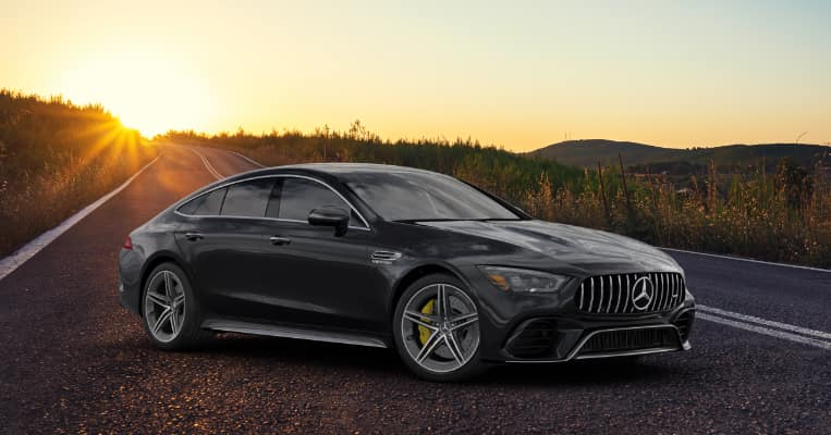 2019 AMG GT 63 S 4dr 4MATIC® Coupe