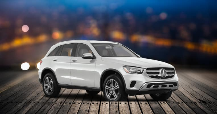 2020 GLC 300 4MATIC® SUV
