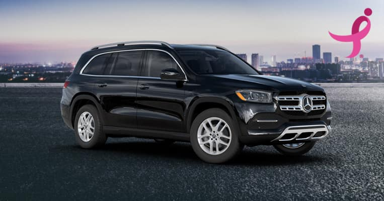 2020 GLS 450 4MATIC® SUV
