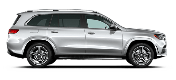 GLS 580 4MATIC® SUV