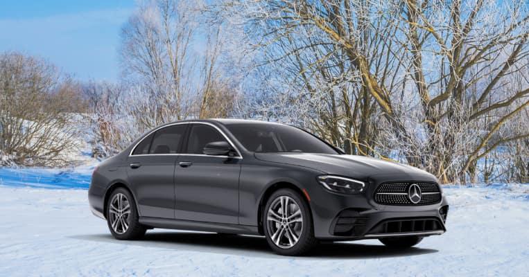 2021 E 350 4MATIC® Sedan