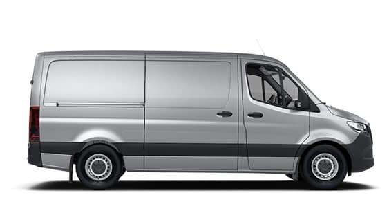2020 Sprinter Cargo Van - 48 Months