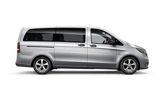 2020 Metris Passenger Van - 48 Months