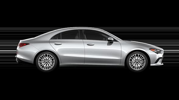 CLA 250 Coupe