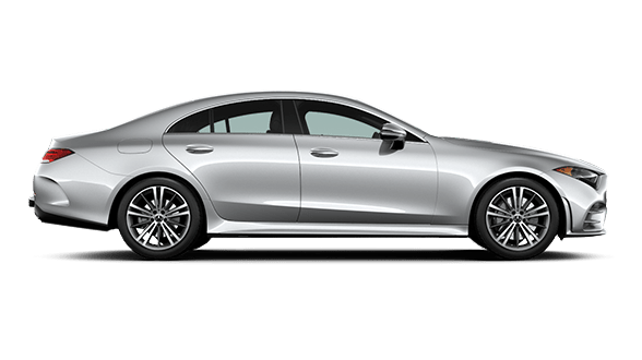 Mercedes-Benz 2021 CLS 450 Coupe