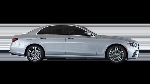 Mercedes-Benz 2021 E 350 Sedan