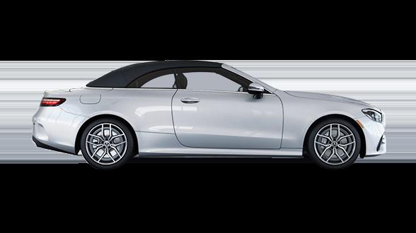 2021 E 450 4MATIC Cabriolet