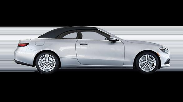 2021 E 450 Cabriolet