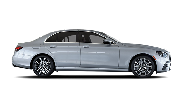 Mercedes-Benz 2021 E 450 Sedan