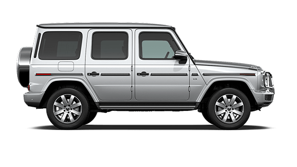 Mercedes-Benz 2021 G 550 SUV