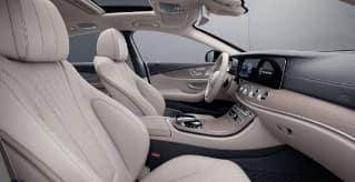 205 - Macchiato Beige & Magma Grey leather