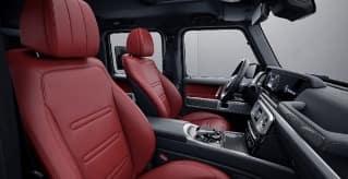 507 - Classic Red/Black