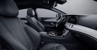801 - Black Nappa leather