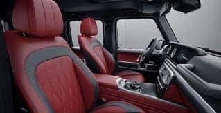 807 - Classic Red/Black